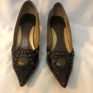 SE Boutique by Sam Edelman heels